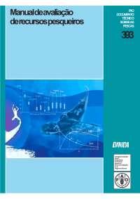 Manual de Recursos pesqueiros - Apostilas - Engenharia de Pesca