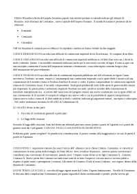 Appunti di Diritto Bizantino
