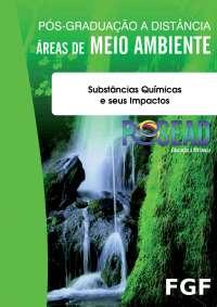 Substâncias Químicas e seus Impactos - Apostilas - Engenharia do Ambiente