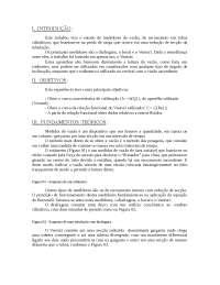Medidores de Vazão - Apostilas - Engenharia de Produção