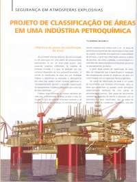 Indústria Petroquímica - Apostilas - Engenharia de Serviços