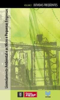 Licenciamento Ambiental e as Micros e Pequenas Empresas - Apostilas - Engenharia de Transportes