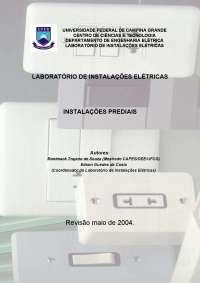 Elétrica Predial - Apostilas - Engenharia Elétrica