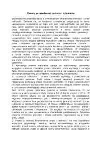 Zasady przyrodzonej godności człowieka - Notatki - Stosunki międzynarodowe