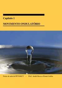 Movimento Ondulatório - Apostilas - Engenharia Física