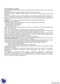 Prawo rzeczowe - Notatki - Prawo rzeczowe - Część 3