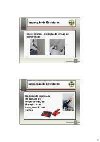 Ensaios de Estruturas - Apostilas - Dimensionamento Estrutural 2