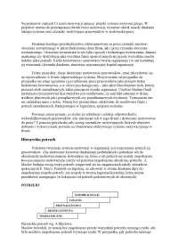 Hierarchia potrzeb - Notatki - Zarządzanie