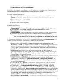 Legislación sobre construcción - Apuntes - Arquitectura
