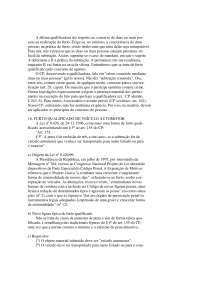 Crimes contra a pessoa e Crimes contra o Patrimônio - Apostilas - Direito_Part3