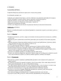 C−9 Pasivo - Apuntes - Management