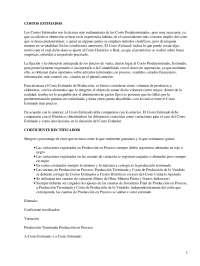 Costos Estimados - Apuntes - Management