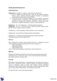 Inteligentni sustavi i strojevi-Skripta-Inteligentni sistemi-Informatika (2)