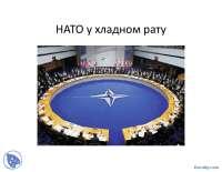 NATO u hladnom ratu-Slajdovi-NATO i sistemi kolektive-Medjunarodni odnosi