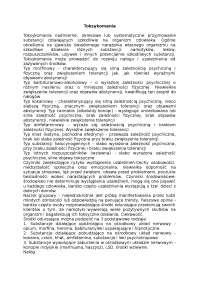 Toksykomania - Notatki - Resocjalizacja