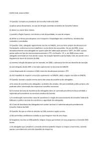 Exame - Apostilas - Ética Profissional