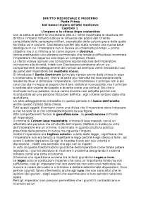 DIRITTO MEDIOEVALE E MODERNO E.CORTESE