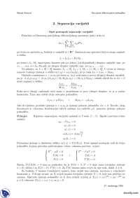 Separacija varijabli-Skripta-Parcijalne diferencijalne jednacine-Matematika