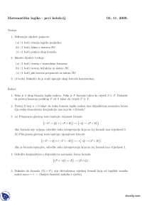 Kolokvijumi-Ispit-Matematicka logika-Matematika (5)