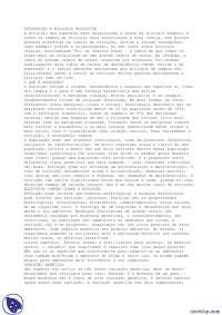 Biologia Evolutiva - Apostilas - Biologia