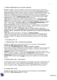 Istorija-Skripta-Hrvatska pravna istorija u evropskom kontekstu-Pravo