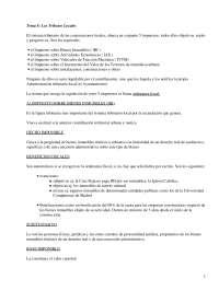 Los Tributos Locales - Apuntes - Derecho