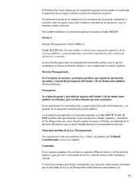 Contenido y concepto del Derecho Financiero, la actividad financiera - Apuntes - Derecho_Parte2