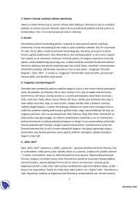 Pitanja i odgovori-Ispit-Grcka knjizevnost-Filologija, Ispiti' predlog Grcki jezik i knjizevnsot