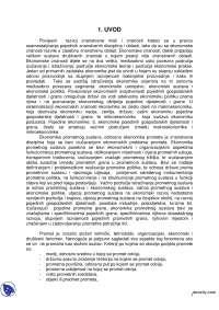 ELEMENTI PROMETNOG SUSTAVA PO VERTIKALI-Seminarski rad-Ekonomika drumskog prometa-Saobracajni fakultet