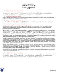 Definicija Interneta-Skripta-Internet servisi-Elektrotehnika (1)