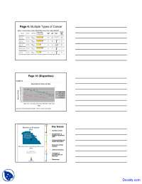 Multiple Types - Human Resource - Lecture Slides