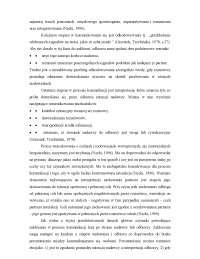 Komunikacja interpersonalna - Notatki - Psychologia - Część 2