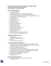 Ispitna Pitanja Iz Farmakologija Sa Toksikologijom Ispit Farmakologija Medicina Ispiti Predlog Farmakologija Docsity