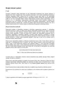 Brojni sistemi i podaci - Skripta-Ekonomija