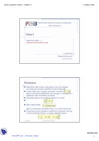 Racunarstvo-Vezbe-Fizika 2-Elektrotehnika (1)