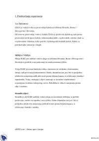 Strukture studije slucaja-Seminraski rad-Informacijski sistemi-Ekonomija