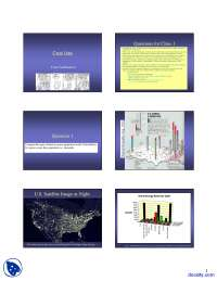 Coal Use - Coal Combustion - Lecture Slides