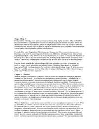 Fungi - Ecology, Evolution and Biodiversity - Summary