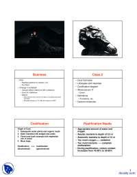 Coalification - Coal Combustion - Lecture Slides