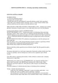 OSNOVE RADNOG PRAVA-Skripta-Radno i socijalno pravo-Pravo