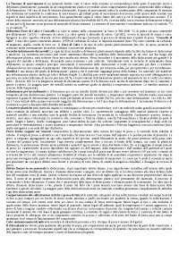 Scienze dei materiali Appunti sintetizzati