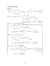 elements of electromagnetics(sadiku) fourth edition chapter-2-vector-calculus