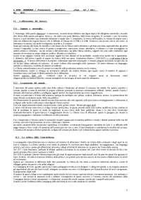 Lezioni sui capitoli XI-XX L'età moderna - Francesco Benigno