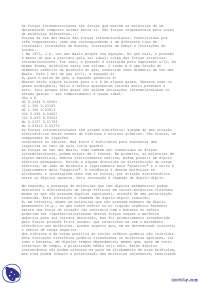 Forças intermoleculares: notas históricas