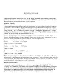 a Energia Nuclear_Parte1