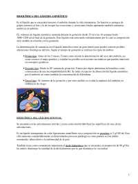 Apuntes sobre la Bioquímica