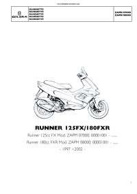 Runner 125-180 2T (ita)