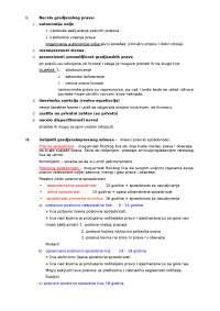 Uvod U Gradjansko Pravo Skripta Ispiti Predlog Građansko Pravo Docsity