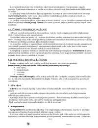 Licnost,potrebe Organizaciono ponasanje-Skripta-Organizaciono ponasanje-Ekonomija-2