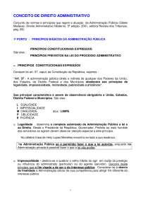 Conceito de Direito Administrativo_Parte1